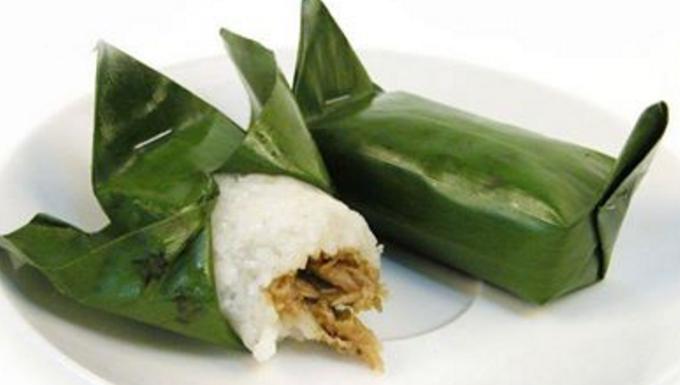 analisa peluang usaha makanan traditional
